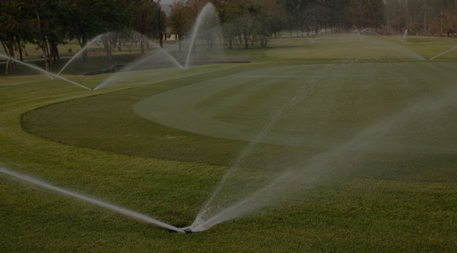 Highland Heights Irrigation