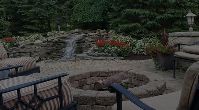 Highland Heights Hardscapes