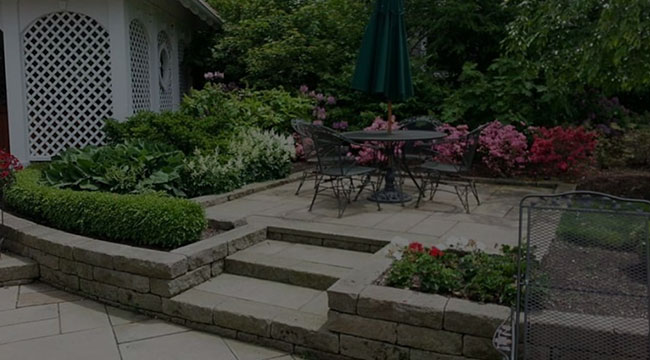 Highland Heights Landscape Design