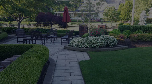 Highland Heights Landscaping